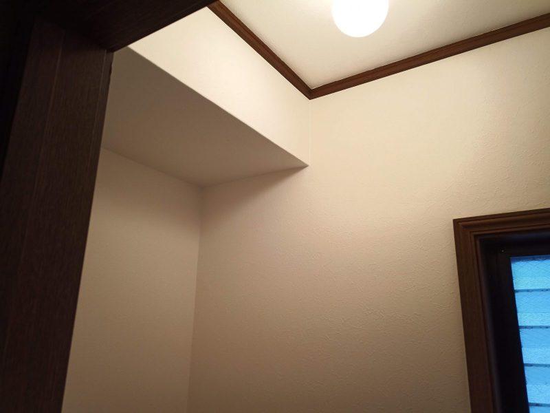 1階トイレ改修後