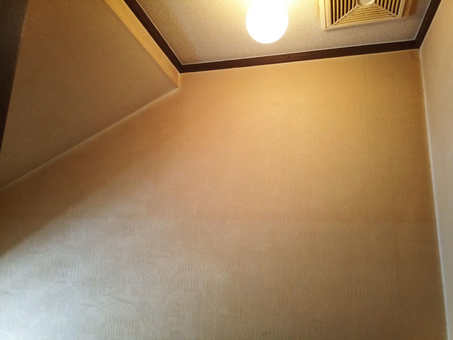 2階施工前