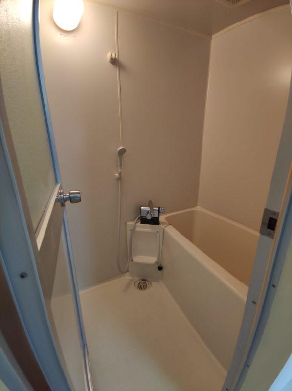 YF306号浴室