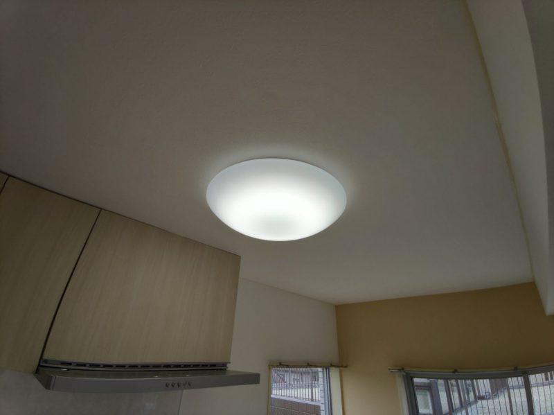 YF306号キッチン照明