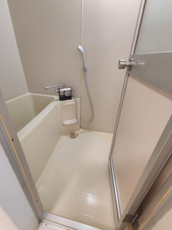 YF104号浴室
